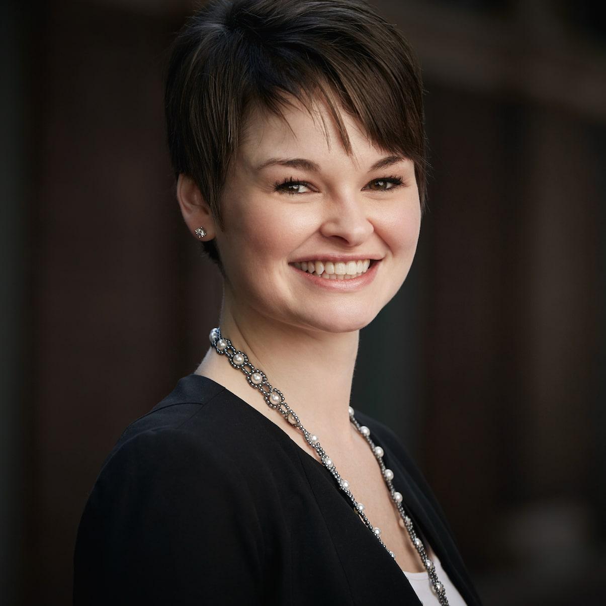 Kristen N. Worak