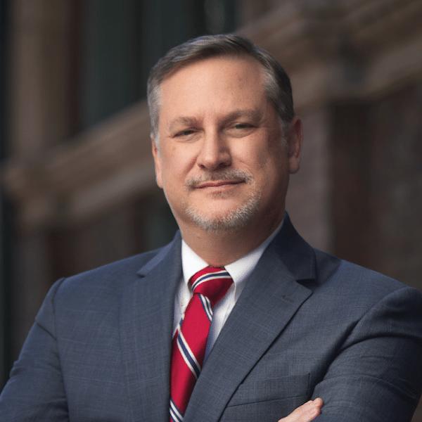 R. Brent Vasseur | Partner | KKHB | Paducah Law Firm