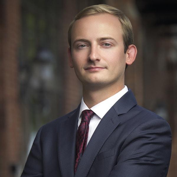 KKHB Law | Our Attorneys | Jacob Blakenship